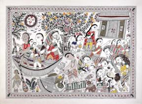 Dulari Devi, The Great Flood of 2006