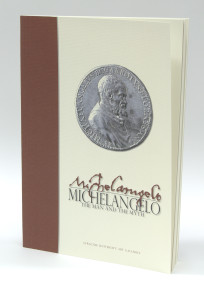 michelangelo soft cover