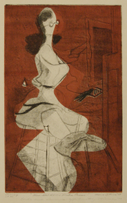 Minna Wright Citron, Men Seldom Make Passes...,, 1947