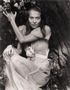 Judy Dater, Twinka, 1970