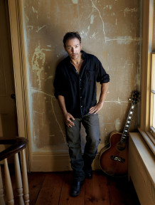 Bruce Springsteen, 2002