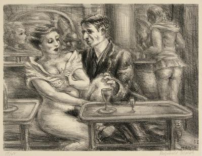 Courtship, 1932
