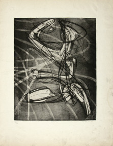 Lunchtime Lectures: Gallery Tour of About Prints @ SUArt Galleries | Syracuse | New York | United States