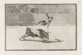 Lunchtime Lecture: Francisco Goya